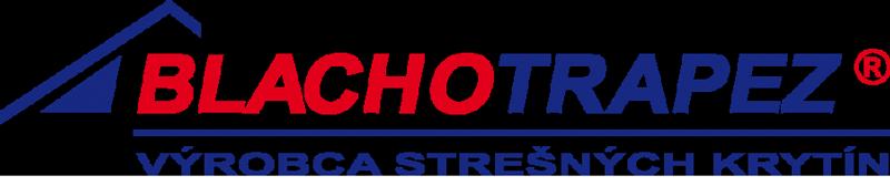 Blachotrapéz logo