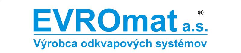 Evromat logo
