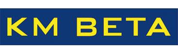 KM-Beta logo