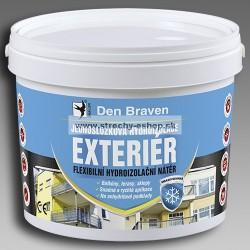 Den Braven Jednozložková hydroizolácia EXTERIÉR