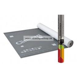 Vysokodifúzna kontaktná fólia Climateq PRO 150 g/m2 + LP, bal. 75 m2