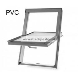 Strešné okno DAKEA GOOD PVC