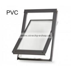 Strešné okno DAKEA BETTER SAFE PVC