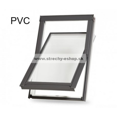 DAKEA Strešné okno BETTER PVC