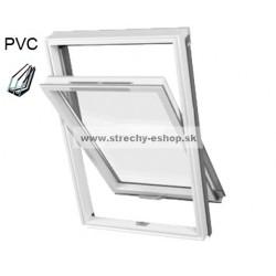 Strešné okno DAKEA BETTER ENERGY PVC