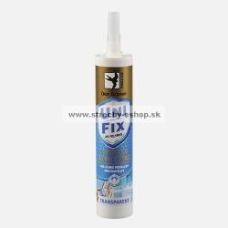 Den Braven MS UNIFIX CLEAR 290 ml