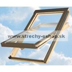 Strešné okno FAKRO AlfaLooK VB