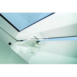 AlfaLooK Strešné okno PVC