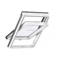 Strešné okno VELUX GLU 0051 B - spodné ovládanie