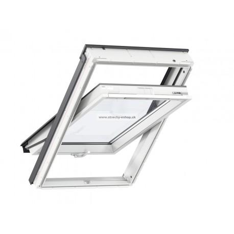 VELUX Strešné okno GLU 0051 B - spodné ovládanie