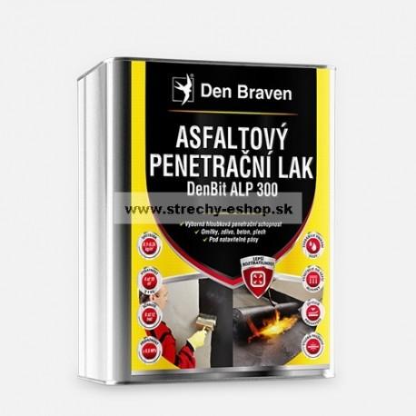 Den Braven Asfaltový penetračný lak DenBit ALP 300