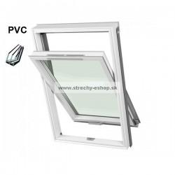 DAKEA Strešné okno ULTIMA ENERGY PVC