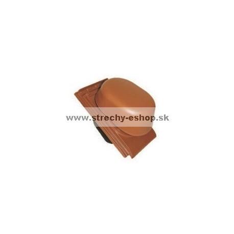 Tondach keramický odvetrávací komplet