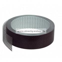 Ochranný odkvapový pás - hliníkový