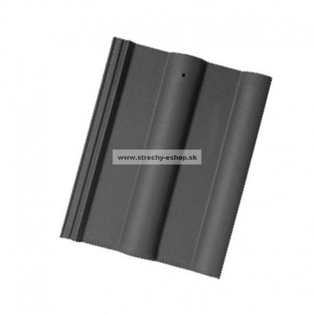 Bramac Klasik Protector ebenová čierna