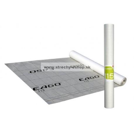 Vysokodifúzna kontaktná fólia EAGO 100 g/m2, bal. 75 m2