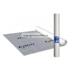Vysokodifúzna kontaktná fólia EAGO 145 g/m2 bal. 75 m2