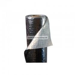 Hliníková parotesná fólia s reflexnou vrstvou REFLEX 90 g/m2, bal. 75 m2