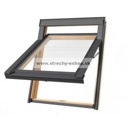 DAKEA Strešné okno BETTER VIEW