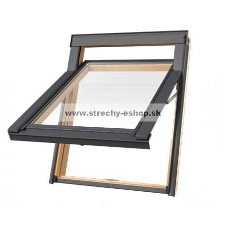 Strešné okno DAKEA BETTER VIEW