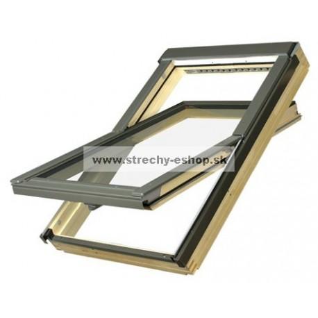 Strešné okno FAKRO FTP-V U3