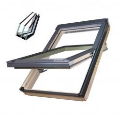 FAKRO Strešné okno FTP-V U4