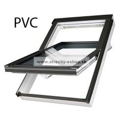 Strešné okno FAKRO PTP U3
