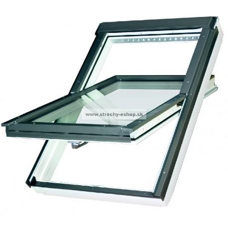 FAKRO Strešné okno FTU-V U3