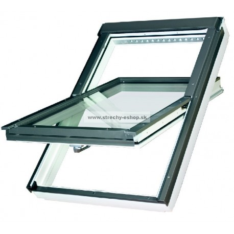 Strešné okno FAKRO FTU-V U3