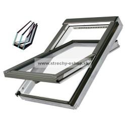FAKRO Strešné okno FTU-V U4