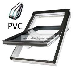 Strešné okno FAKRO PTP-V U5