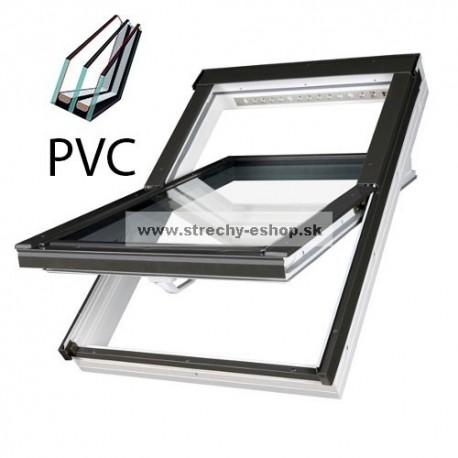 FAKRO Strešné okno PTP-V U5