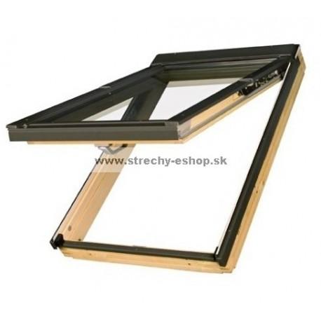 Strešné okno FAKRO FPP-V U3