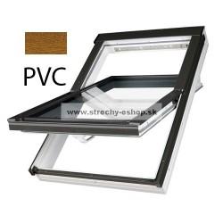 Strešné okno FAKRO PTP-V/GO U3