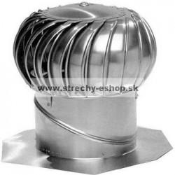 Ventilačná turbína LOMANCO BEB 14