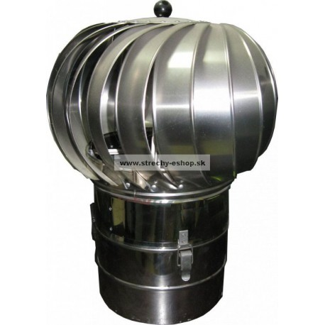 Turbomax 1 podstava rúra
