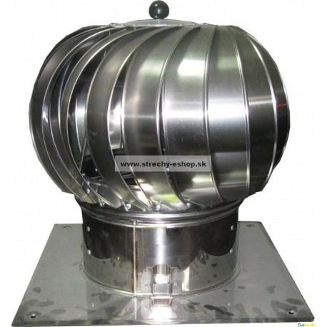 Turbomax 1 podstava štvorec