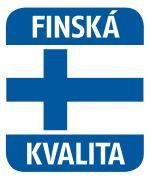 Ruukki Fínska kvalita